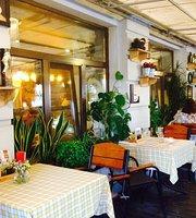Prego Cafe No 2