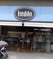 Heladerìa Freddo