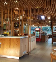 The Sun Hotspring & Resort-Chinese Cuisine