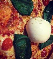 La Pizza du 12