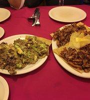 Restaurante Los Sifones