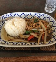Pepper Tree Thai Cuisine