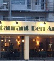 Restaurant Den Artisjok