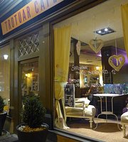 Trotuar cafe & Boutique apartments
