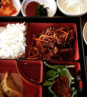 Duru Korean & Japanese Restaurant