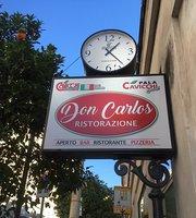 Don Carlos Ristorazione