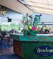 Barcelona Gaudeix Cafe