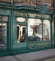 The Pines Coffee Lounge and Diner