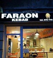 Kebab Faraon