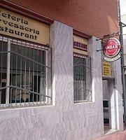Mercure Cafetería - Restaurant