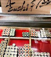 Joyci Sushi