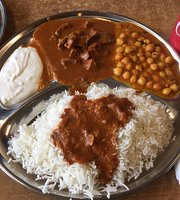 Bombay Curry House