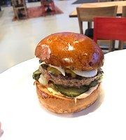 Drama Burger at PANORAMA