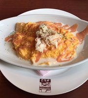 Seafood Restaurant Mexico, Tokyo Bay Ariake