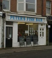 Peters Fish Bar