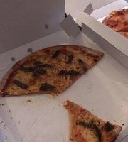 Pizzabua Lambertseter