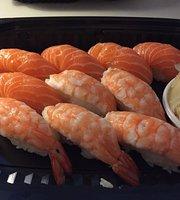 Sushi-Bar Ginza
