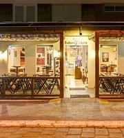 Cafe Sabor & Arte