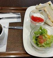 Coffee Shop Bolsa Kuwana