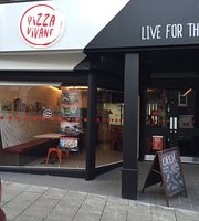 Pizza Vivant