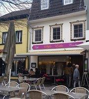 Cafe susse Ecke