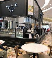 Agnes b. le pain grille (PopCorn Mall)