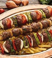 Turkis - Oriental Food