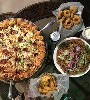 Ground Zero House of Pizza