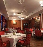 Restaurant Polyarnaya Zvezda