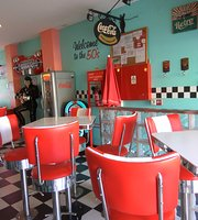 Stacy's American Diner