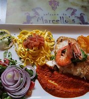 ‪Marcello's Restaurant‬