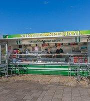 Snackbar - Nikadel - Speciaal