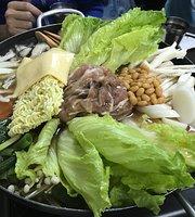 韩菜100