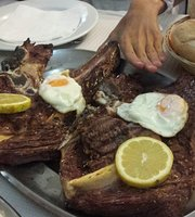 Restaurante Floresta