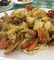 Huan Kee Seafood Restaurant