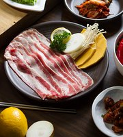 Dae Bak Korean BBQ Restaurant