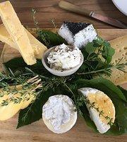 Fynboshoek Cheese