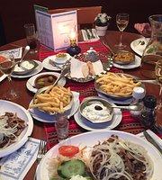 Grieks Specialiteiten Restaurant Orestis