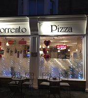 Sorrento Pizza Bar