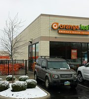 Orange Leaf Milford