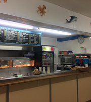 The Pelican Fish Bar