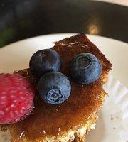 Sage French Cake