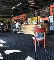 Lucky Joe's Coffee--Mid-Town