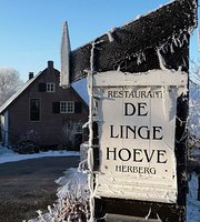 ‪Herberg Restaurant de Lingehoeve‬
