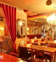 Restaurant & Cocktailbar 'De Revolutie
