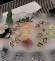 Sushi Time Liege
