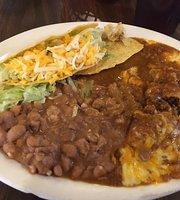 Felisas Mexican Food