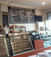 Rushworth Bakery