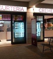 Yogurteria-Cremeria - Desserteria Fiori Rosa