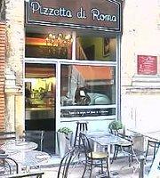 Pizzetta di Roma Esquirol